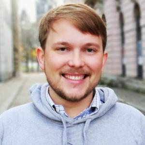 Florian Rampelt